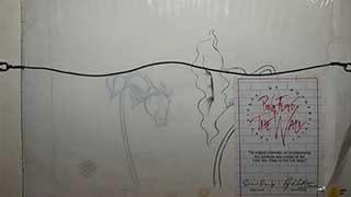 Flowers Pink Floyd The Wall Animation Drawing